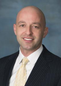 Photo of Omaha divorce lawyer, Philip Katz.